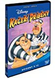 Kaceri Pribehy 1.serie - Disk 3. (Ducktales Season 1 : Vol. 1 - Disc 3)