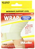 Mueller Sports Medicine Care Extra Long All-Purpose Support Wrap