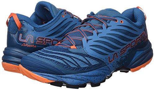 La Sportiva Akasha - Herren Sneakers Blue