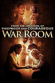 War Room (DVD) de Alex Kendrick
