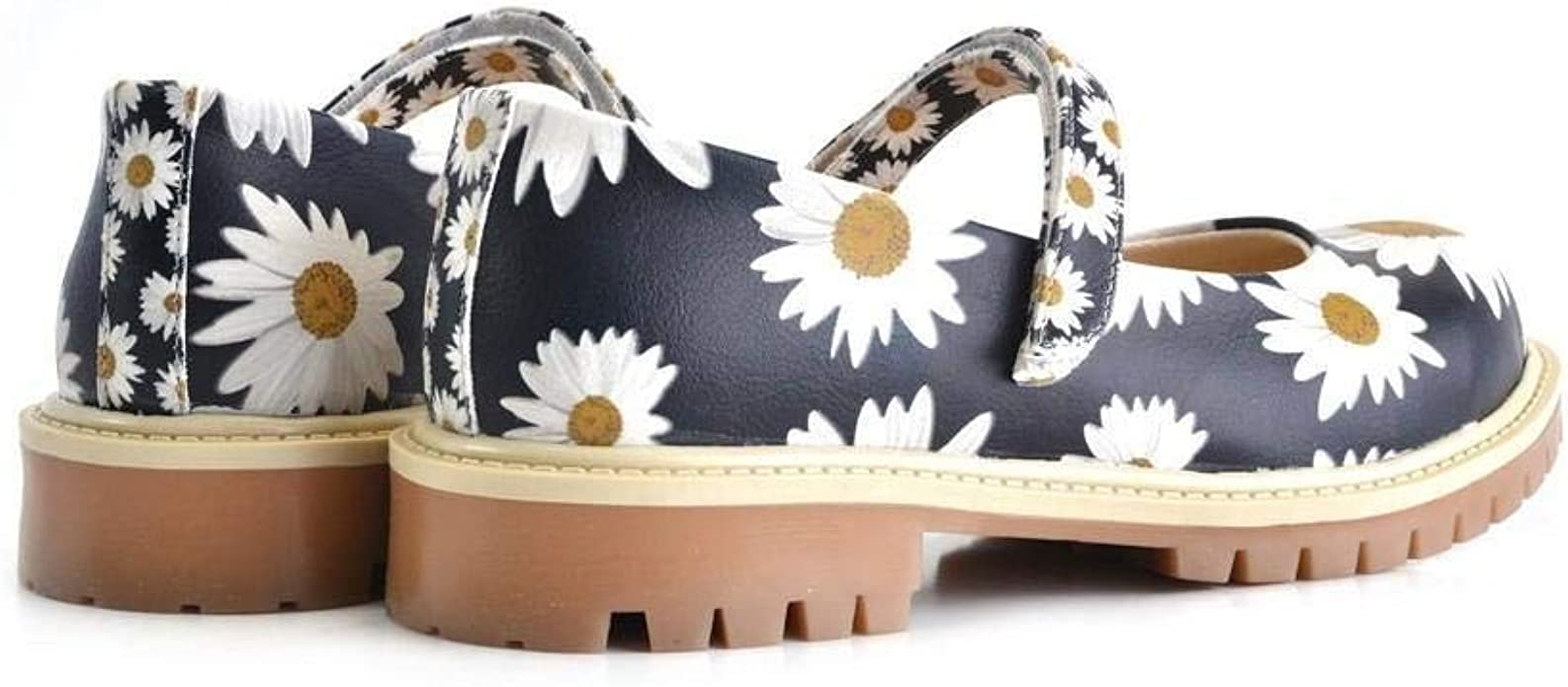 GOBY Ballerinas Shoes KTB108