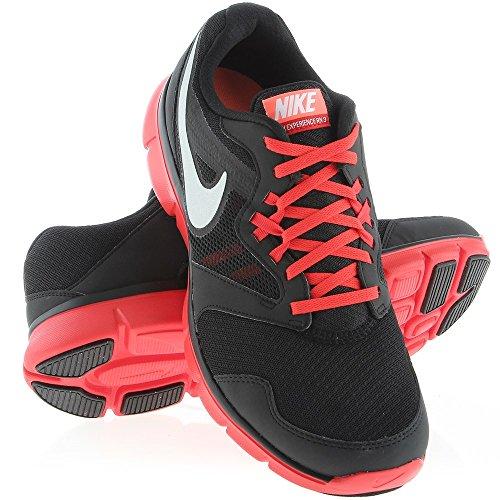 Experience Nike Sportschuhe Rn Running 3 Nero Msl Flex Herren Rosso 002 652852 Grigio waqRU