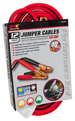 Wilmar-W1673-20-4-Gauge-Jumper-Cable