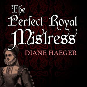 The Perfect Royal Mistress Audiobook