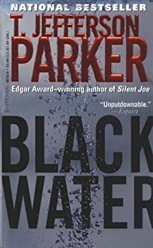 Black Water 0786890169 Book Cover