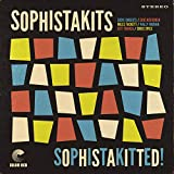 Sophistakitted (feat. Eddie Roberts, Eric McFadden, Wally Ingram, Miles Tackett, Chris Spies & Jeff Franca)