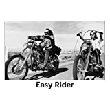 Easy Rider - Movie Poster (Size: 40 inches x 27 inches)