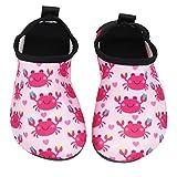 Best Water Shoes For Children - Adorllya Water Shoes Aqua Socks Water Socks Swim Review