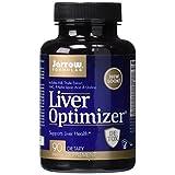 Jarrow Formulas Liver Optimizer, 90 Tablets
