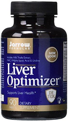 Jarrow Formulas Optimizer Supports Easy Solv