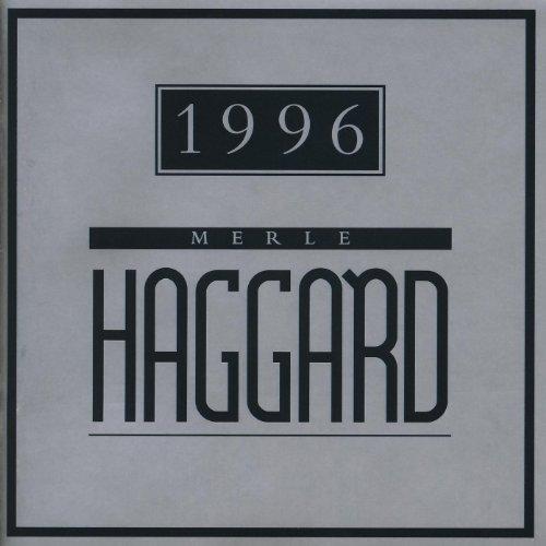 Merle Haggard 1996