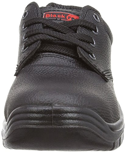 Black 13 Blackrock Eu Unisex 48 Uk Black Sf03 Talla Regular Seguridad De Color Zapatos wwTWO1PRq