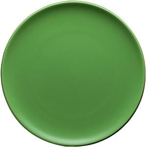 Waechtersbach Freestyle Dinner Plates, Set of 4, Green Apple