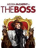 The Boss poster thumbnail
