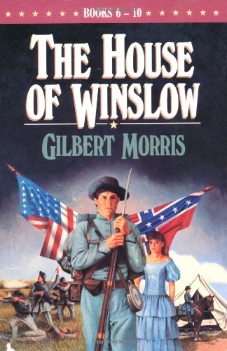 the beloved enemy house of winslow book 30 morris gilbert