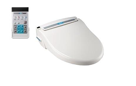 Spa Toilet Seat : Spaloo primus spa seat round toilet seats amazon