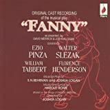 Fanny (1954 Original Broadway Cast)