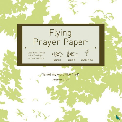 - Flying Wish Paper Spring Large