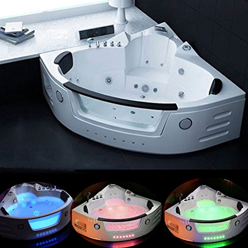 Air Massage Tub - 8