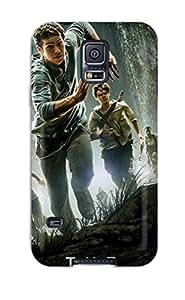 PoCpxPh8364zEGyz Case Cover The Maze Runner Galaxy S5 Protective Case