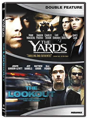 The Yards/ The Lookout - Double Feature [DVD]