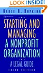 Starting and Managing a Nonprofit Org...