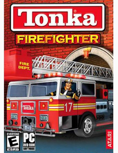 Tonka Firefighter Pc Video Games