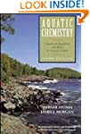 Aquatic Chemistry: Chemical Equilibri...