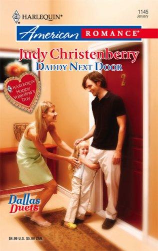 book cover of Daddy Next Door