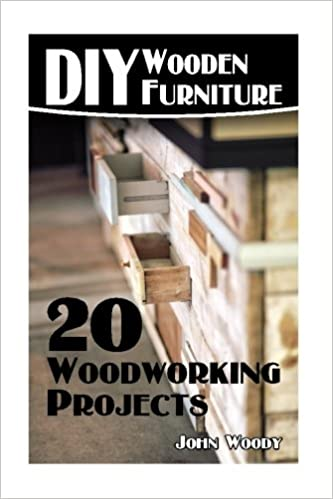 Diy Wooden Furniture 20 Woodworking Projects Woodworking