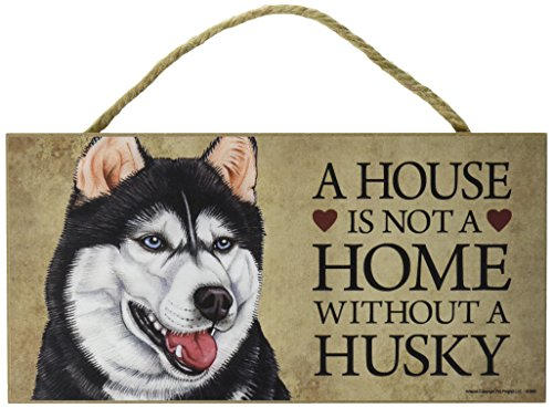 (A house is not a home without Siberian Husky - 5