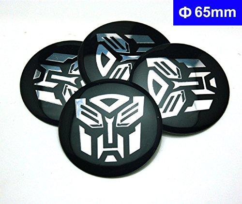 transformer wheel center cap - 5