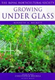 img - for Growing Under Glass (RHS Encyclopedia of Practical Gardening) book / textbook / text book