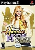 HANNAH MONTANA SPOTLIGHT WORLD TOUR-NLA