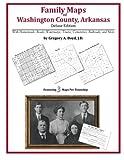 Family Maps of Washington County, Arkansas
