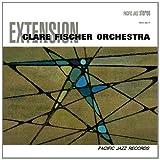 Fischer, clare Clare Fischer Orchestra Extension Mainstream Jazz