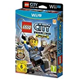 LEGO City Undercover - Limited Edition with Chase McCain Minifigure (Nintendo Wii U) by Nintendo