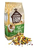 Supreme Tiny Friends Farm Hazel Hamster Tasty Mix