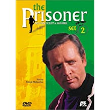 The Prisoner - Set 2: Checkmate/ The Chimes of Big Ben/ A, B and C/ The General