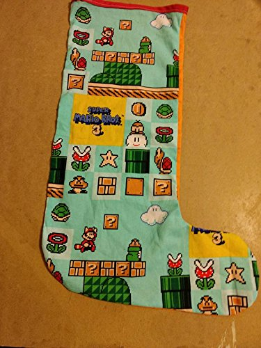 Super Mario Bros. 3 stocking