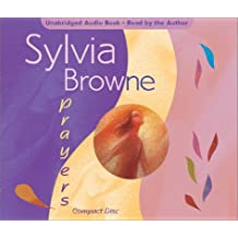 Prayers: Audio Book CD Read by the Author