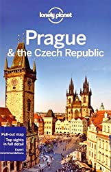 Prague & the Czech Republic - 11ed - Anglais