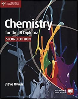 Buy chemistry for the ib diploma coursebook book online at low buy chemistry for the ib diploma coursebook book online at low prices in india chemistry for the ib diploma coursebook reviews ratings amazon fandeluxe Images