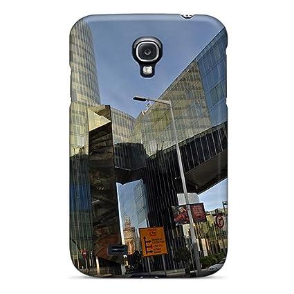 Amazon.com: Teaguez TQqZ-2584-Cd Barcelona Case Cover Galaxy ...