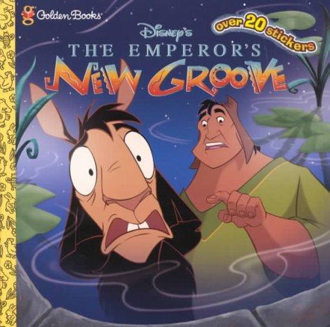 Download Disney's the Emperor's New Groove (Golden Books) PDF