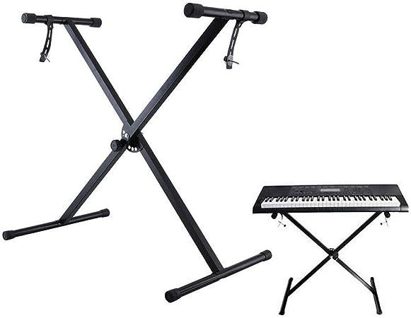 Keinode X Frame Soporte electrónico para teclado de piano ...