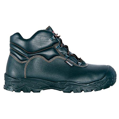 """Cofra 22020–000.w48taglia 48s3src """"livello di sicurezza scarpe, colore: nero"""