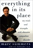 Everything in Its Place, Marc Summers and Eric Hollander, 0874779901