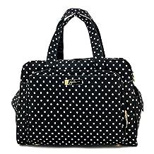 Ju-Ju-Be Legacy Collection Be Prepared Diaper Bag, The Duchess