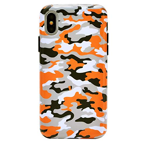 Velvet Caviar orange iphone case 2019